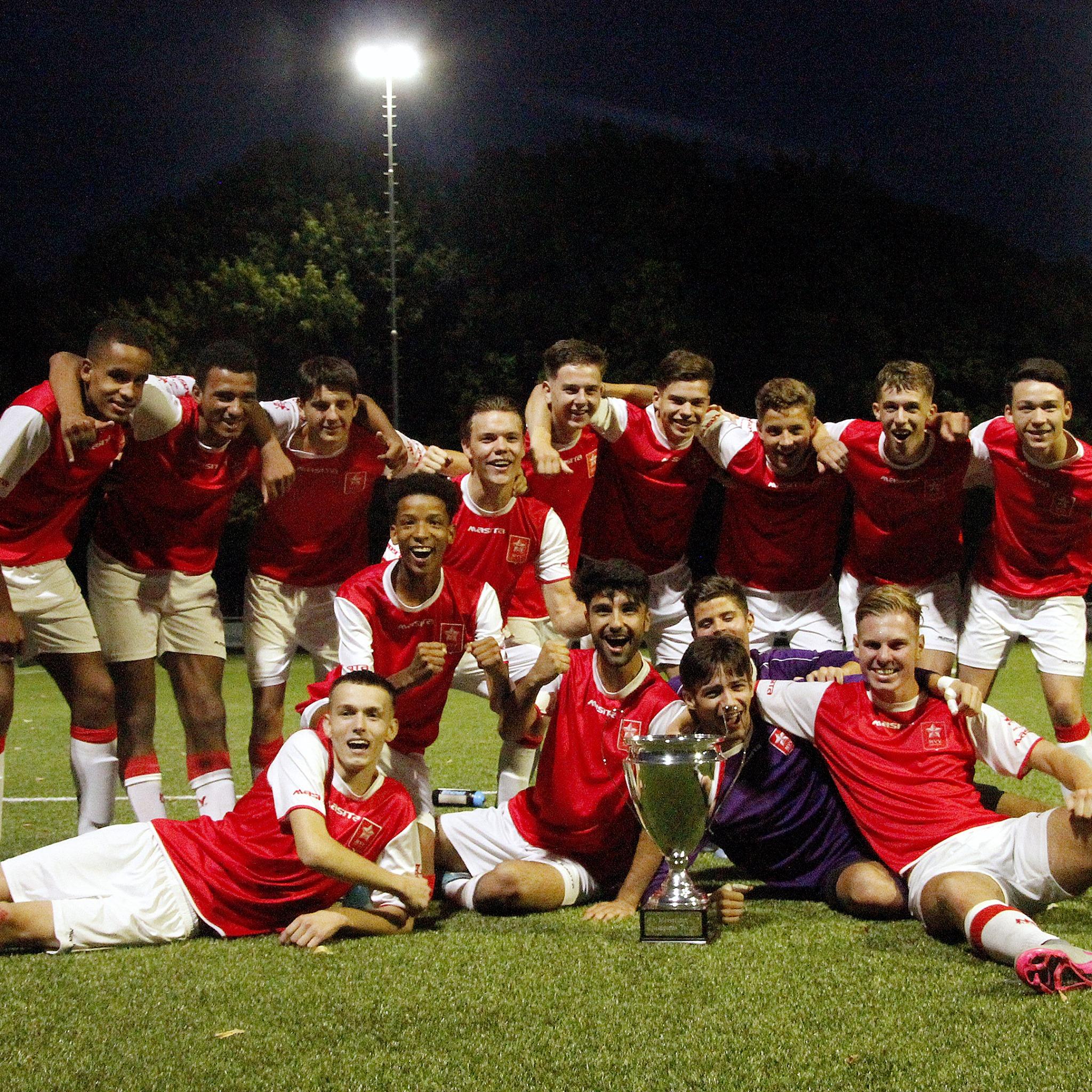 Maastricht Champions Trophy